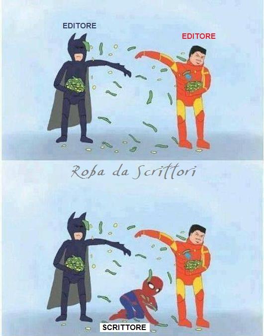 by ROBA DA SCRITTORI http://www.facebook.com/robascrittori