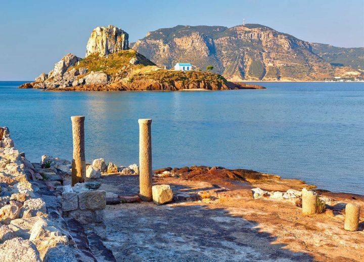 Grecia, la terra di origine delle cultura moderna occidentale