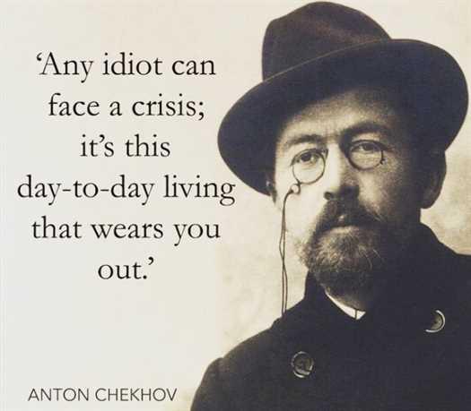 Anton Pavlovič Čechov, l'autore che ha ridisegnato i confini della letteratura